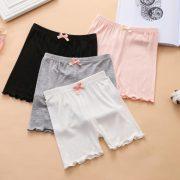 กางเกงซับในเด็กผู้หญิง-หลากสี